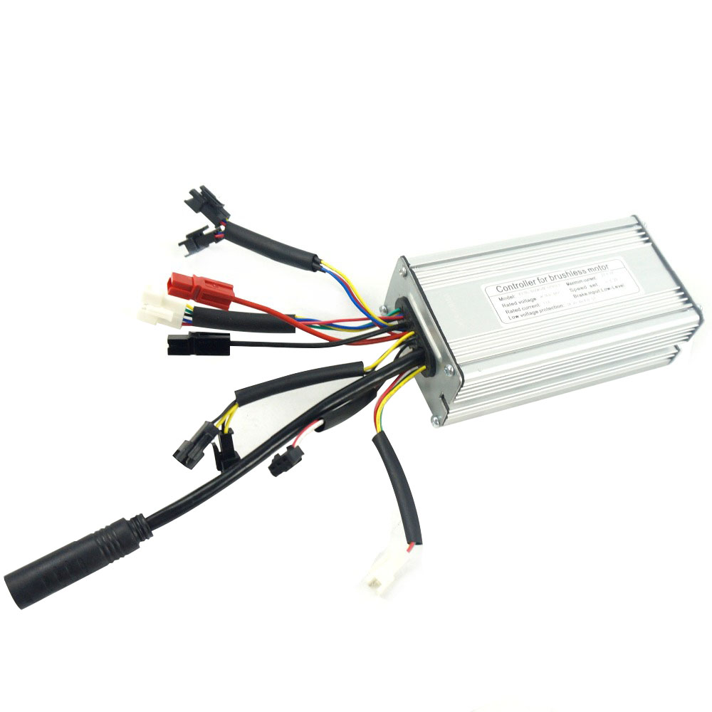 36V 15A 6 Mosfets Electric Bike Controller