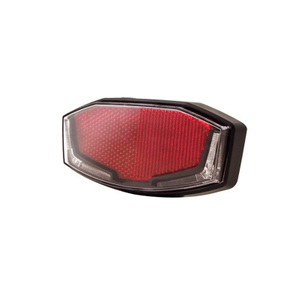 Greenpedel Spanninga HL1900 Electric Bike LED Taillight