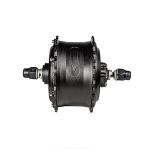 Greenpedel G500S 350W 500W 750W High Torque Fat Tire Gear Hub Motor